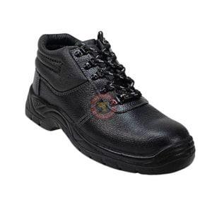 Chaussure de sécurité Agate S3 tunisie équipement de protection individuelle