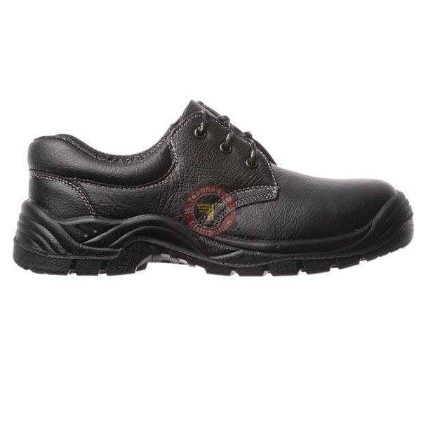 chaussure de sécurité agate s3 tige basse tunisie équipement de protection individuelle industrielle