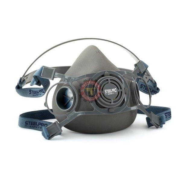 Demi masque respiratoire tunisie