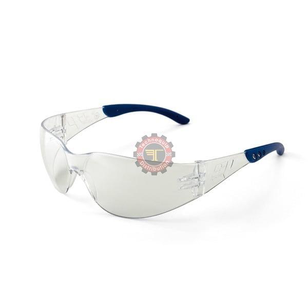 Lunettes de sécurité transparente de sécurité EPI équipement de protection individuelle tunisie anti acide tunisie