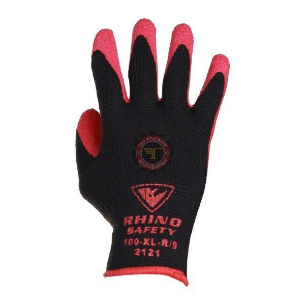 gant latex sécurité équipement protection individuel tunisie Latex manutention 2 tunisie