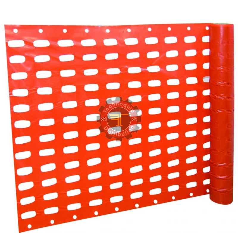 filet de chantier orange technoquip distribution tunisie. Black Bedroom Furniture Sets. Home Design Ideas