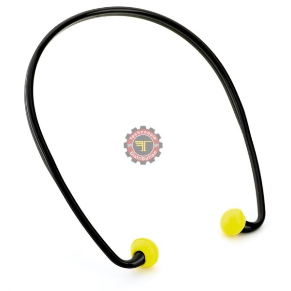 Bouchons d'oreillesBANDED protection auditive avec arceau tunisie