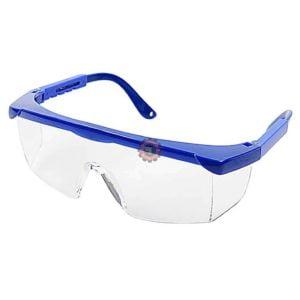 lunettes de protection large fumée protection oculaire épi équipement de protection individuelle industrie technoquip distribution tunisie