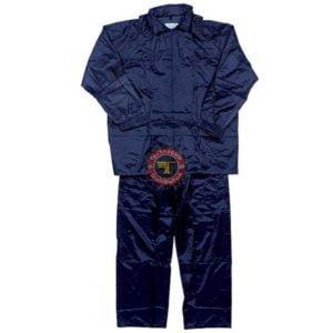 veste pantalon imperméable pluie ensemble sécurité EPI équipement de protection individuelle tunisie technoquip distribution
