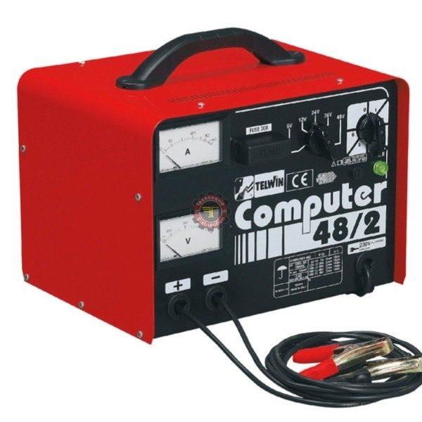 Chargeur batterie computer 48:2