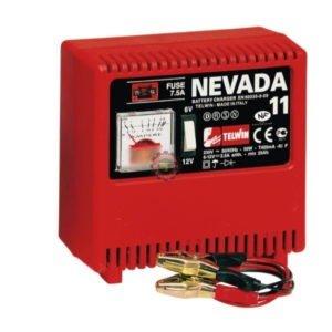 Chargeur batterie NEVDA 11