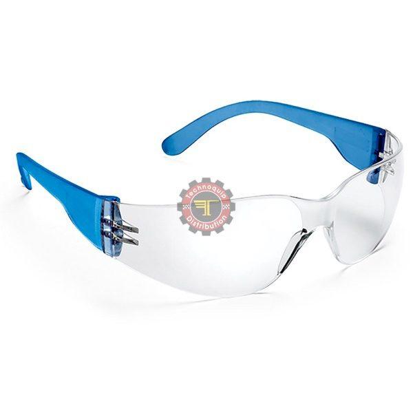 lunettes de protection SGS760 fumée protection oculaire épi équipement de protection individuelle industrie technoquip distribution tunisie