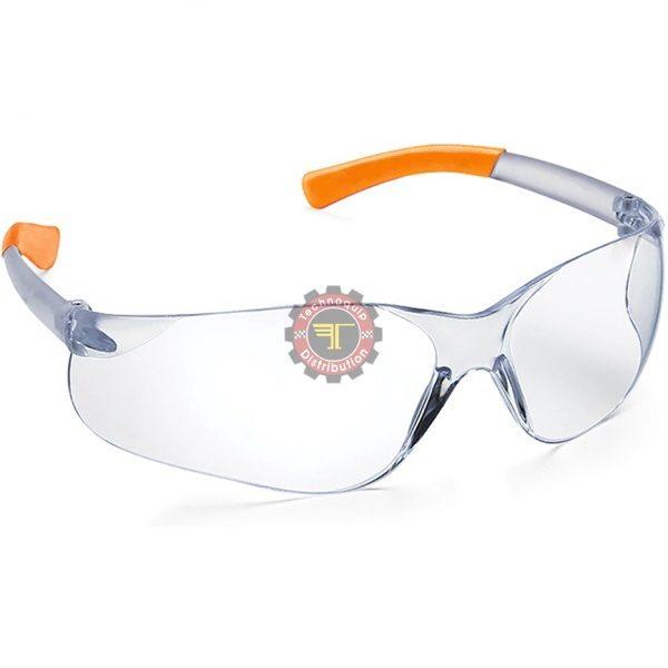 lunettes de protection SGS764 fumée protection oculaire épi équipement de protection individuelle industrie technoquip distribution tunisie