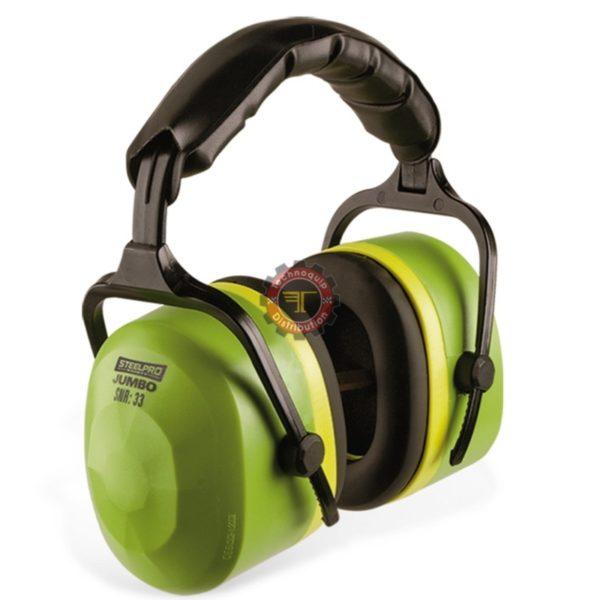 Casque anti-bruit JUMBO