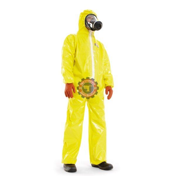 Combinaison anti-chimique SPACEL 3000