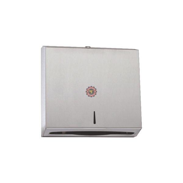 Dévidoir papier essuie mains INOX 304 tunisie salle de bain accessoires robinetterie douche sanitaire technoquip inox