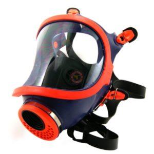 Masque panoramique 731 climax tunisie EPI sécurité protection individuel technoquip respiratoire gaz filtre