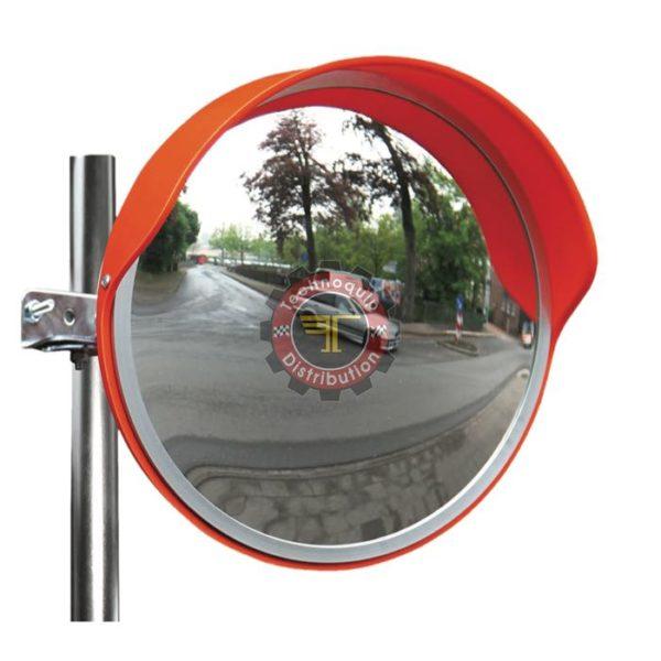 Miroir de surveillance pour extérieur