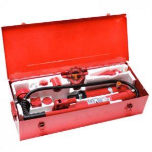 PRESSE CARROSSERIE 10 Tonnes équipement de garage tunisie technoquip industrielle