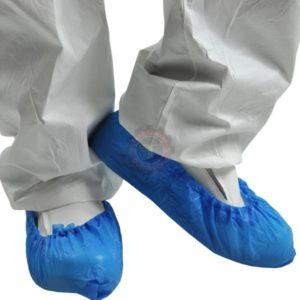 Sur-chaussure en pp