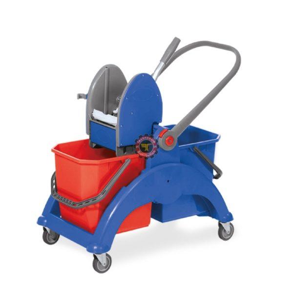 Chariot de ménage