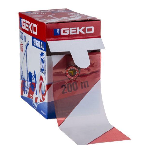Ruban de signalisation Geko