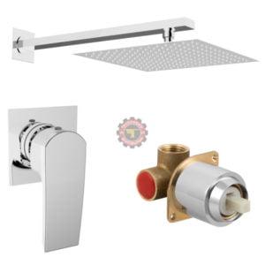 KIT DOUCHE ENCAS 300 REF 3332 teorema tunisie robinetterie sanitaire salle de bain
