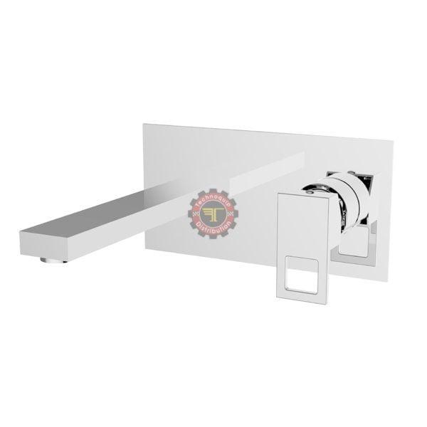 MITIGEUR CUBE PLUS 315 LAVABO ENCASGOSSIP teorema tunisie robinetterie sanitaire salle de bain