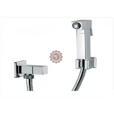 KIT FLEXIBLE TOILETTE QUADRO 33301 A-KIT Shut OFF