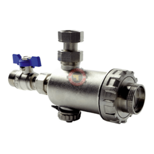 Filtre magne P/Chaud laiton DEF-OT34 tunisie