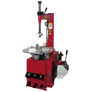 Démonte pneu TECO 25 semi automatique équipement de garage pneu tunisie technoquip distribution