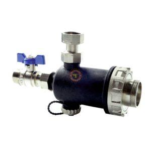FILTRE MAGNE P/CHAUD PLASTIC DEF-PL34 TUNISIE