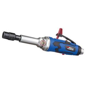Meuleuse droite pneumatique bras long 3221 WUFU tunisie outils pneumatique graisse pompe pistolet de peinture soufflette d'air technoquip