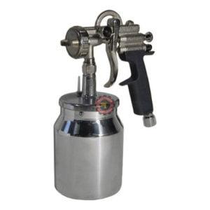 PISTOLET INSO ASTURO TUNISIE PEINTURE EPOXY technoquip pneumatique