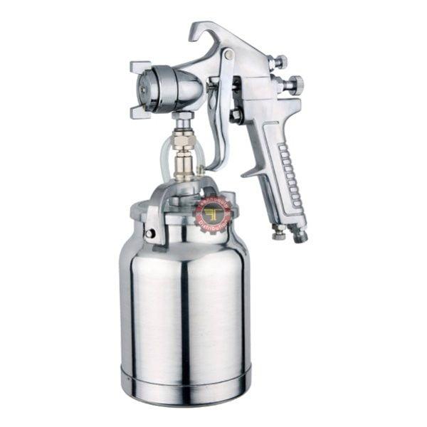 Pistolet haute pression WF-2000 WUFU tunisie outils pneumatique graisse pompe pistolet de peinture soufflette d'air technoquip