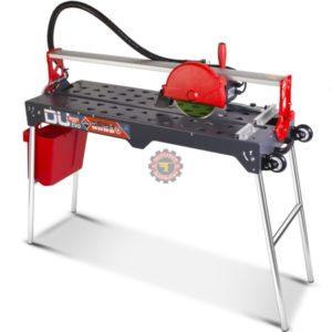 Scie électrique sur table rubi tunisie bricolage maçonnerie carrelage quincaillerie technoquip