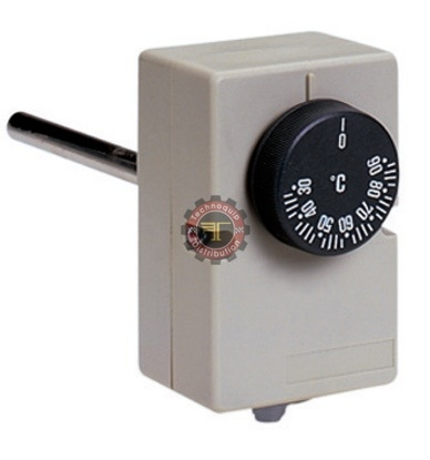 THERMOSTAT ACIER 30-90 TUNISIE