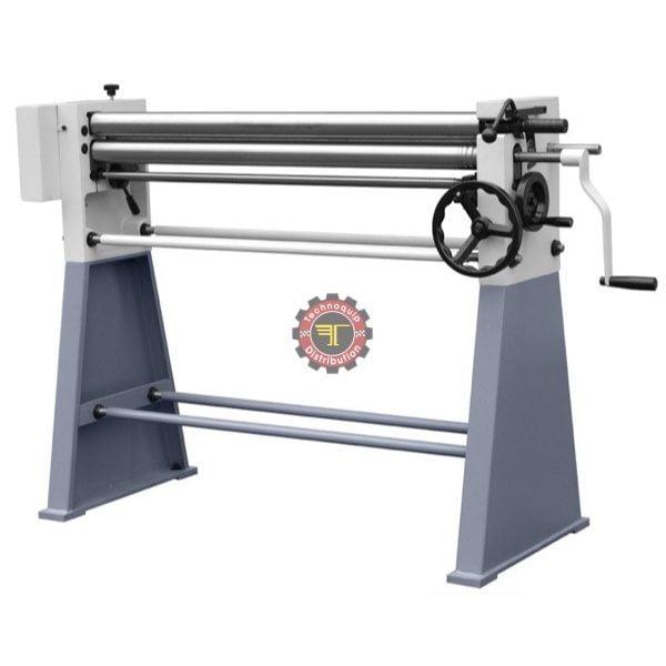 Rouleuse manuelle robuste sur socle travail du métal tunisie technoquip distribution