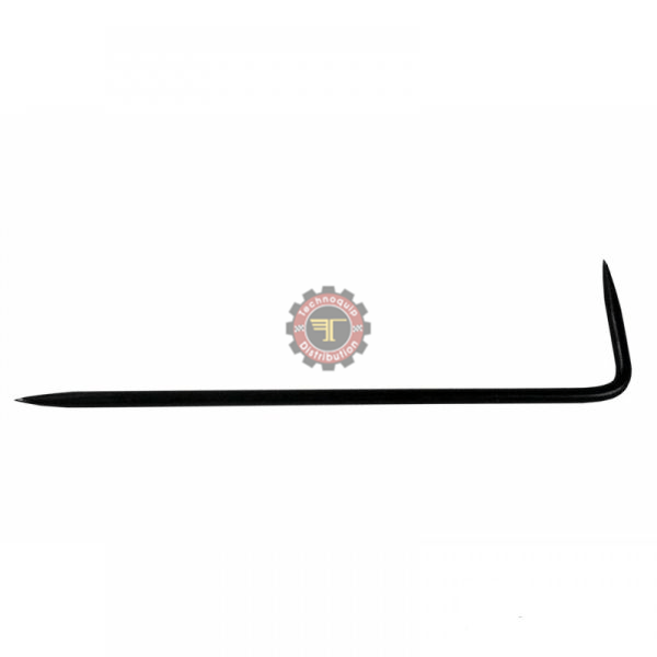 Pointe à tracer coudée à doublepointe KINEX TUNISIE