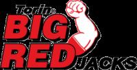 Big red Torin
