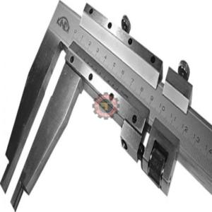 Pied à coulisse à ajustement fin kinex_tunisie 500 mm et 600 mm