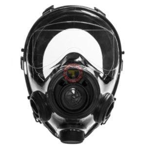 Masque panoramique intégral SGE150/2 BI-filtres MPL protection respiratoire EPI Équipement de protection individuelle tunisie technoquip distribution