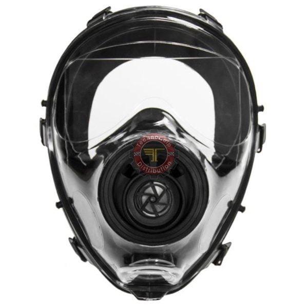 Masque panoramique intégral SGE150 Mono-filtre MPL protection respiratoire EPI Équipement de protection individuelle tunisie technoquip distribution