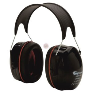 Casque anti bruit 14N Climax tunisie technoquip distribution protection auditive oreille EPI