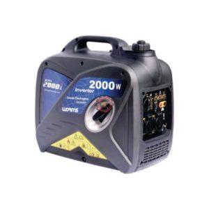 Groupe électrogène insonore ACCESS 2000i Essence 2KW-2,5KVA tunisie équipement de chantier technoquip distribution