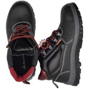 Chaussures de sécurité Bellota 73200 S3 tunisie technoquip distribution EPI équipement de protection individuel spain