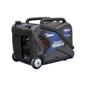 Groupe électrogène insonore ACCESS 3000i Essence 3KW-3,75KVA tunisie équipement de chantier technoquip distribution