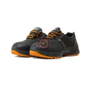 Chaussures antidérapantes Modèle: 162 Noir tunisie