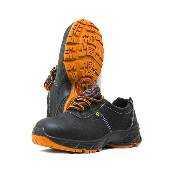 Chaussures antidérapantes Modèle: 162 Noir 2 tunisie