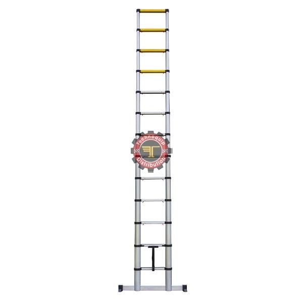 Echelle télescopique tunisie échelle manutention travail en hauteur technoquip