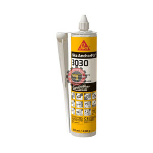 Sika anchorfix 3030 cartouche 300ML tunisie