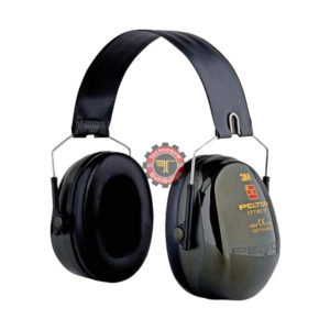 Casque antibruit 3M Peltor optime 2 tunisie