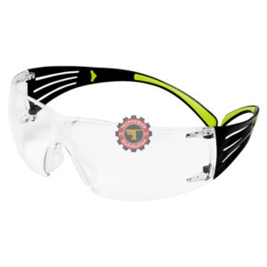 Lunette de protection securefit 400 clair tunisie