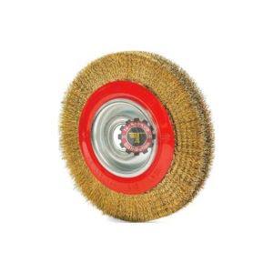 Brosse circulaire pour touret tunisie
